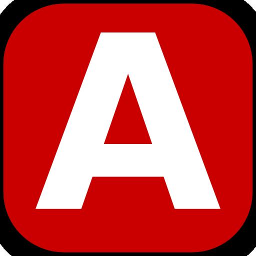 aPager LOGO-APP點子