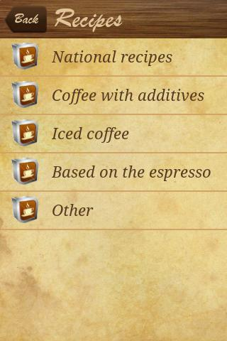 免費下載書籍APP|Coffee Recipes app開箱文|APP開箱王