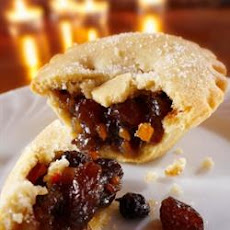 Mincemeat Pie Filling