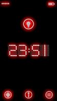 Screenshot of LED flashlight