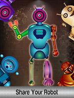 Screenshot of Robot Doctor