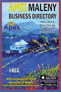 Apex Maleny Business Dir 2014 - screenshot