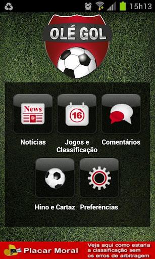 Ole Gol Palmeiras