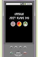 Screenshot of Urban JKD Street Self Defence