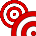 The 3D Targets icon