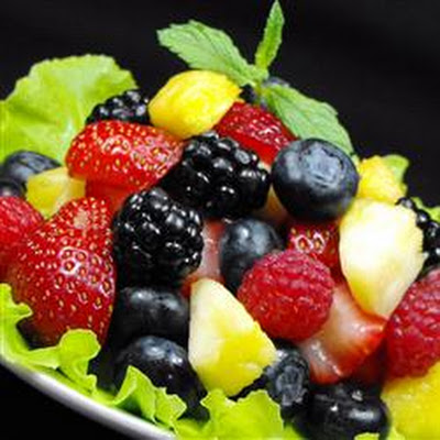 Berry Fruit Salad