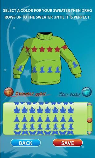 Make Sweater