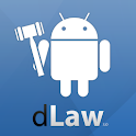 dLaw - State and Federal Laws icon