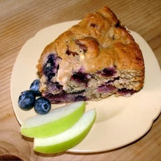 Blueberry Cake Applesauce Recipes