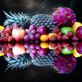 Fresh Fruits by Irwan Yosi - Food & Drink Fruits & Vegetables