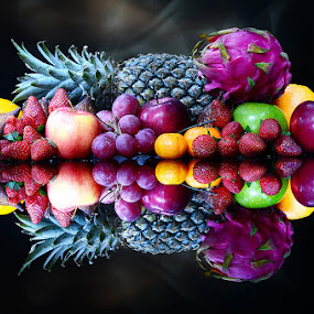 Fresh Fruits by Irwan Yosi - Food & Drink Fruits & Vegetables