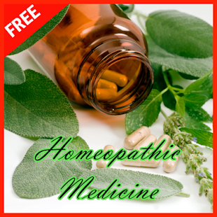 Homeopathic Medicine - screenshot