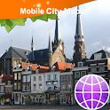 Delft Street Map icon