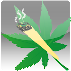 Smoke Weed Live Wallpaper icon