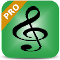 Pro - Musical Notes Flash Card icon
