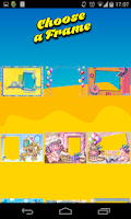 Screenshot of Art Photo Frames