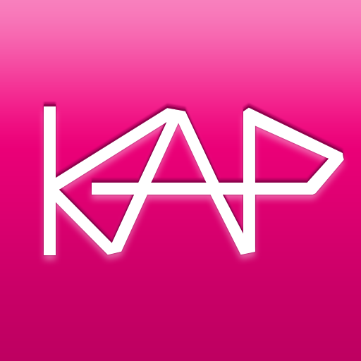 Korean Artist Project LOGO-APP點子
