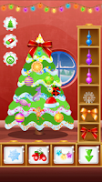 Screenshot of 123 Kids Fun CHRISTMAS TREE