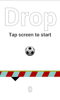 Screenshot of Drop