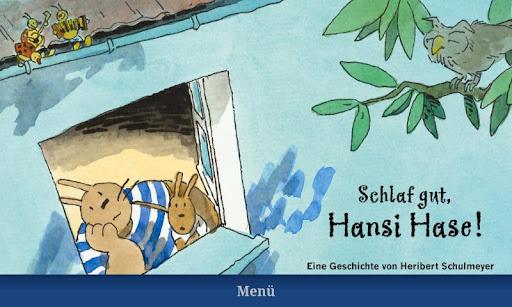 "Pixi-Book ""Howie Hare"""
