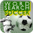 Word Search Soccer+ icon