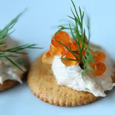 Creamy Smoked Salmon Spread
