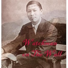BIOGRAPHY OF WATCHMAN NEE