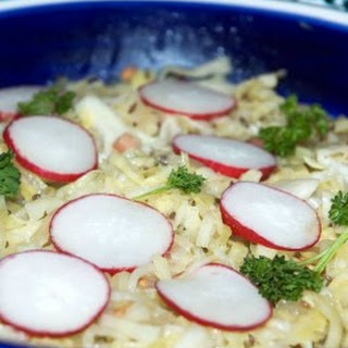 Krautsalat – German Cole Slaw