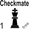 Game Checkmate chess puzzles 1 apk for kindle fire