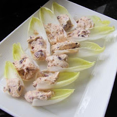 Stuffed Endive Spears