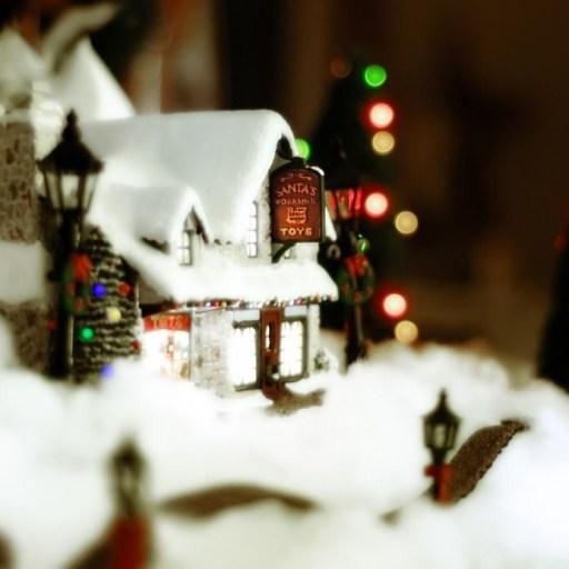聖誕節高清動態壁紙 個人化 App LOGO-APP開箱王