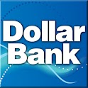 Dollar Bank App icon