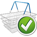 ShopCart icon