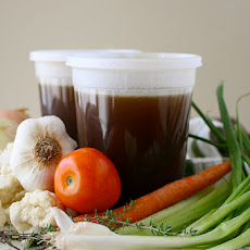 Veggie Stock