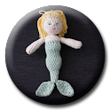 Crochet Mermaid icon