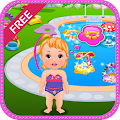 Free Outside Pool Baby Care APK for Windows 8