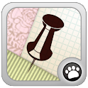 Simple Put Memo icon