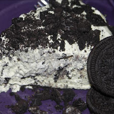 Cookies N Cream Ice Cream Shop Pie