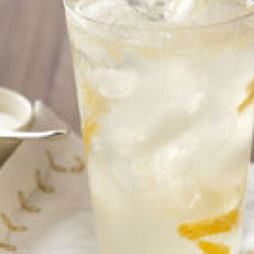 Preserved Lemon Soda