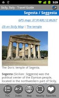 Screenshot of Sicily, Italy - FREE Guide