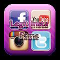 Download Full Legit Insta Fame 0.1 APK