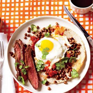Eggs Rancheros Recipes