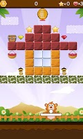 Screenshot of Call of Honey Break the Bricks