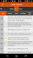 Screenshot of Sporx