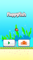Screenshot of Floppy Fish