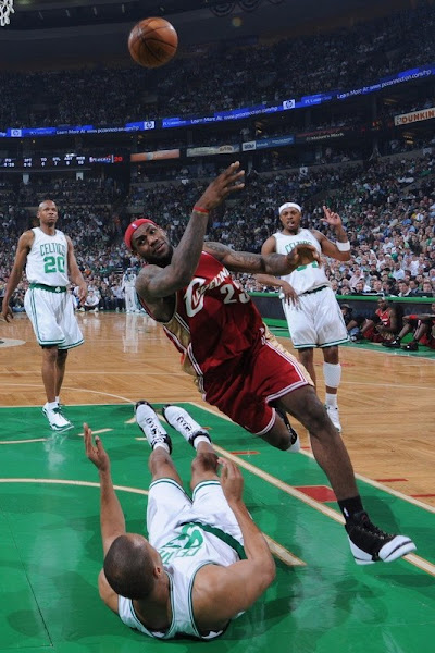 2008 NBA Playoffs R2G1 An Ugly Loss in an Ugly Game