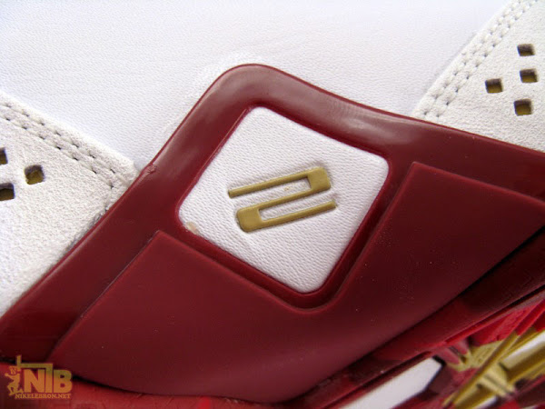 New Batch of Photos LeBron ZSII China Exclusive Showcase