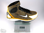 nike huarache 2k4 gram Weightionary