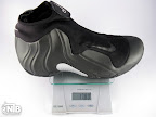 nike flightposite ounce Weightionary