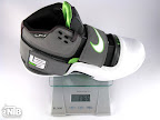 lebrons soldier 1 dunkman ounce Weightionary